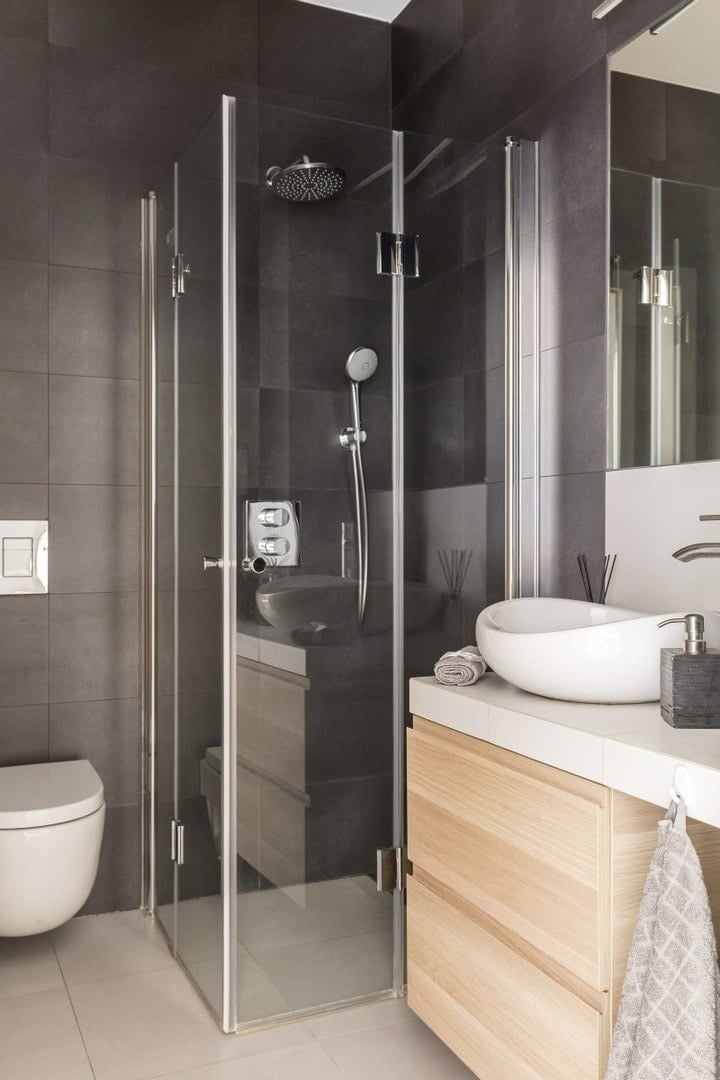 łazienka 4m2 Meblator