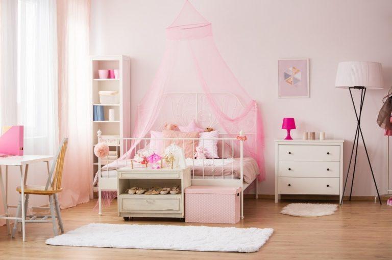 Cena łóżka dla dwulatka