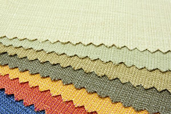 Rodzaje tkanin dekoracyjnych