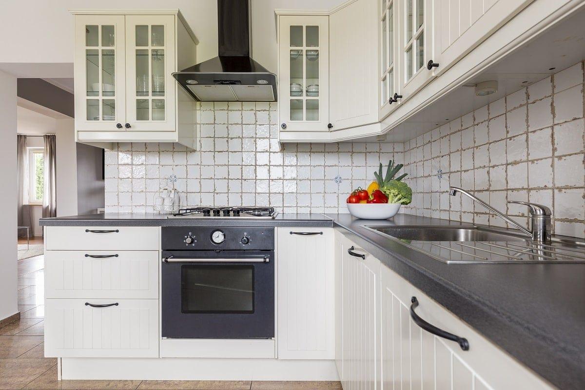 Jak Dobrać Kolor Blatu Do Białych Mebli Kuchennych Meblator